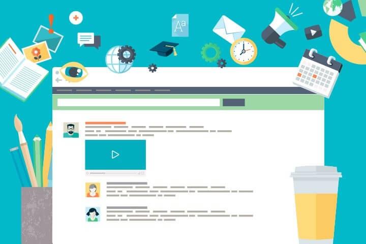 Diseño web Castellón
